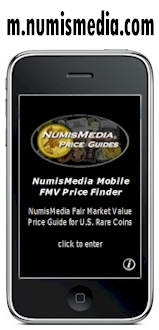 NumisMedia FMV Prices on your mobile phone