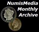 NumisMedia Monthly Archive