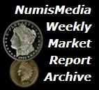 NumisMedia Weekly Archive